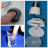 4.5W/MK Thermal Epoxy Glue Heat Cured Epoxy Adhesive Dull Gray Solid Metals