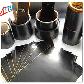 Soft Thermal Graphite Sheet Interface Carbon Nanocomposite Vacuum Sputtering