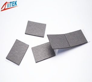 0.5mmT 40SHORE A 2.0W/MK Thermal Absorbing Materials