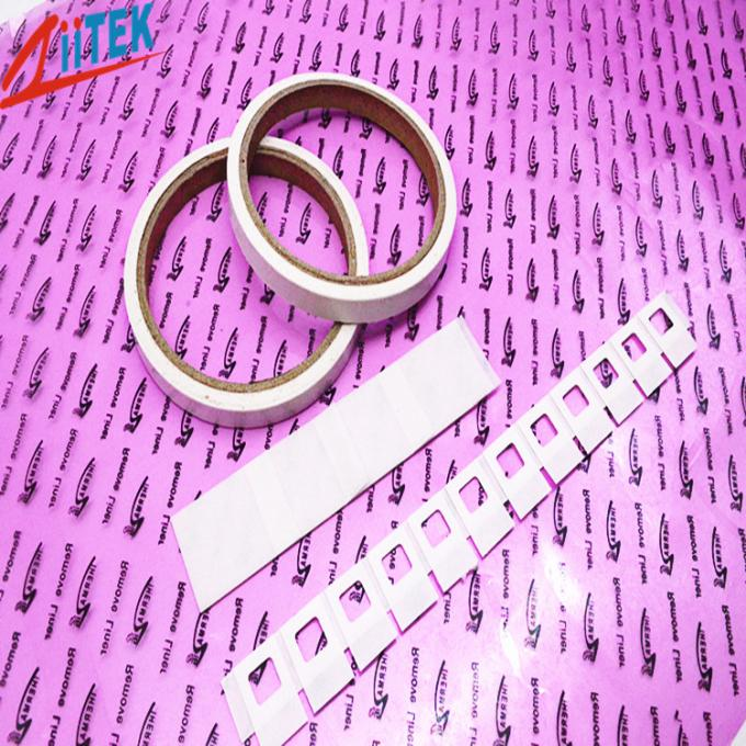 Aluminum Foil Double Sided Thermal Tape Thermal Conductive Acrylic Adhesive Drive Processor